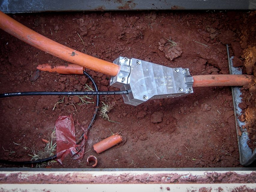 Cable Blowing: The Tools for Success