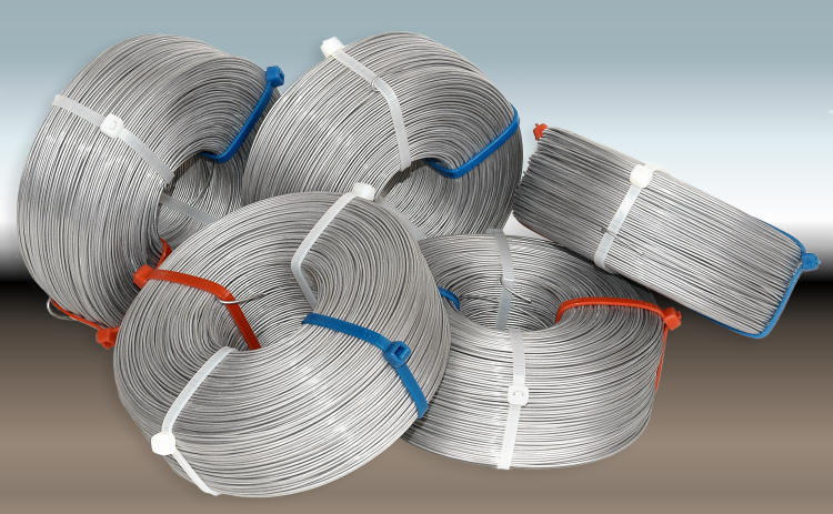 Selecting the Correct Cable Lashing Wire
