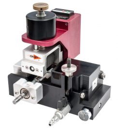 The Gentle Air Cable Blowing Machine: Cable Safety and Clutch Performance
