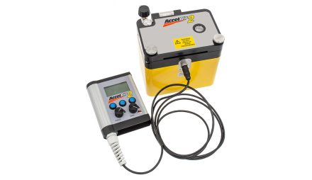 The AccelAir 2 Blowing Machine: Blowing Cable of All Sizes