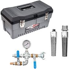 Innerduct Pressurization Test Kit