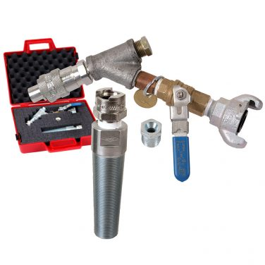 Line Blowing Kits