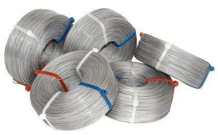 Lashing Wire