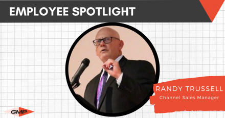 June Employee Spotlight- Randy Trussell