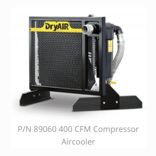 Compressor Aftercooler Series