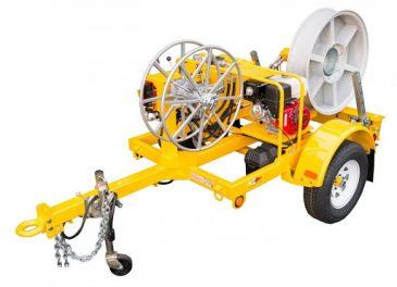 Fiber Optic Equipment Series: